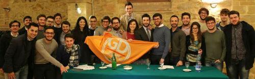 Giovani Democratici Piazza Armerina si confrontano con il Sindaco Miroddi