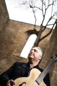 All'Anfiteatro Falcone e Borsellino di Zafferana Etnea l'International Guitar Night