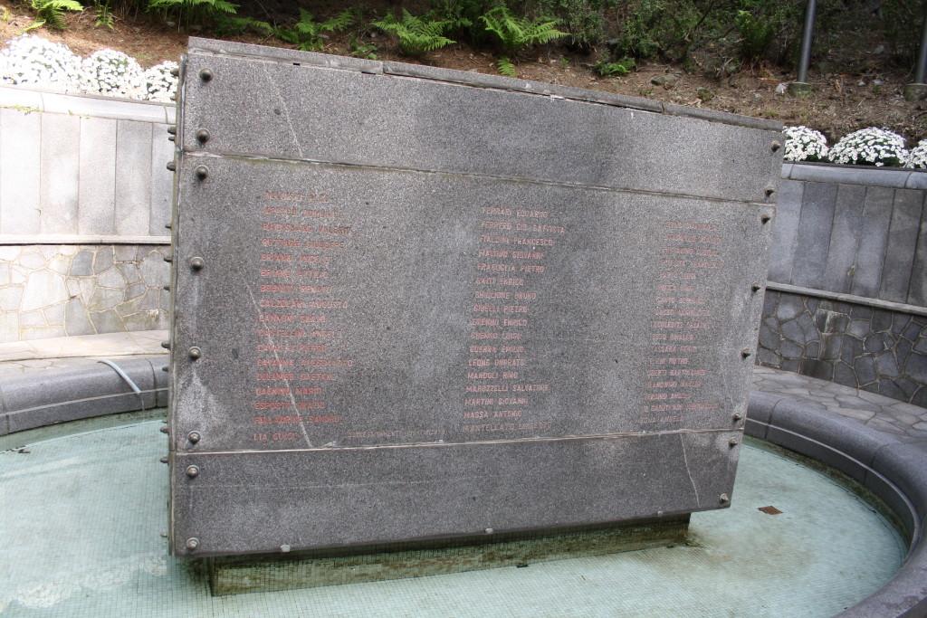 19 maggio 1944: La strage del Turchino ad opera delle SS