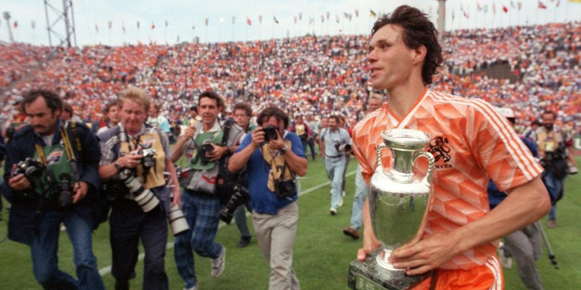 La storia dei Campionati europei in cinque protagonisti