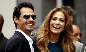 Lui, lei, l'altro: Jennifer (indecisa) Lopez torna con l'ex marito Marc Anthony