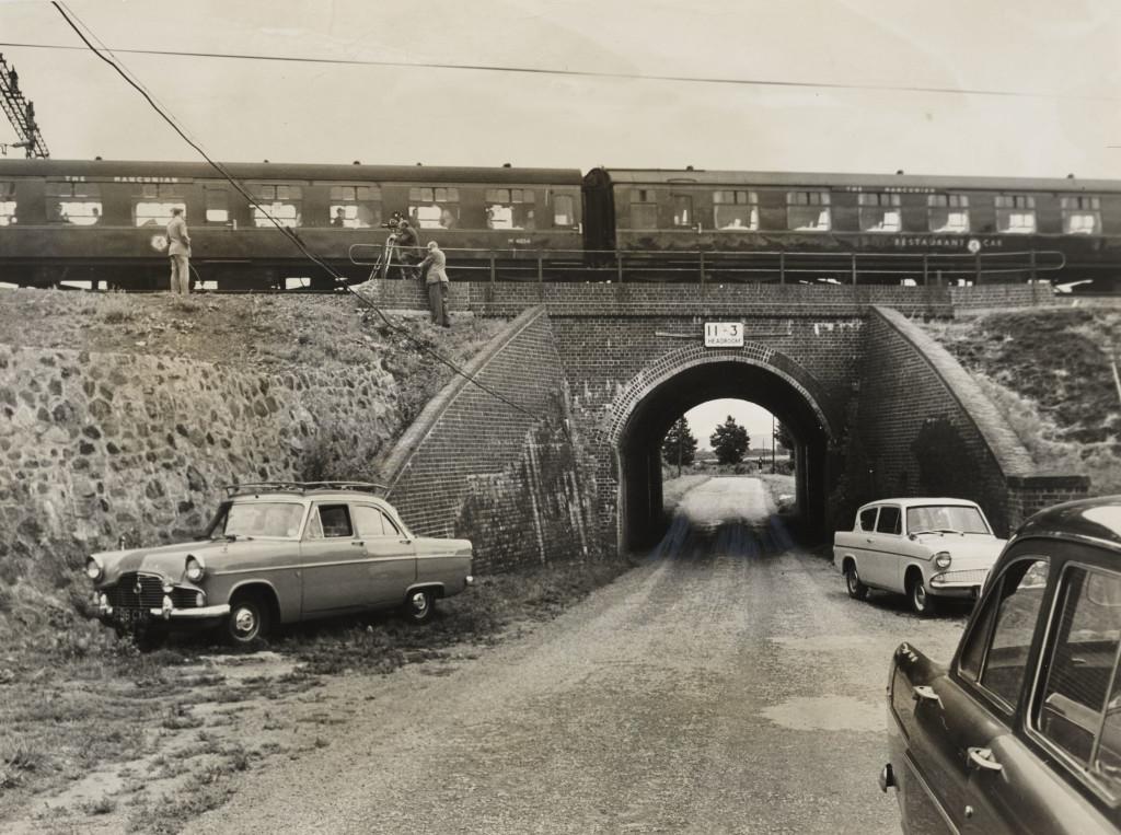 8 agosto 1963: La rapina al treno postale Glasgow Londra