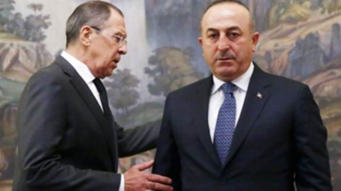 Turchia e Russia annunciano due proposte per la risoluzione del conflitto in Siria