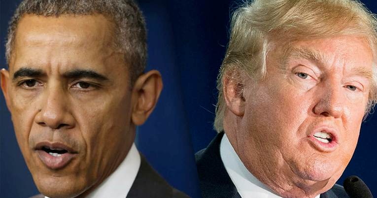 Obama contro Trump. Piccole vendette o precisa strategia?