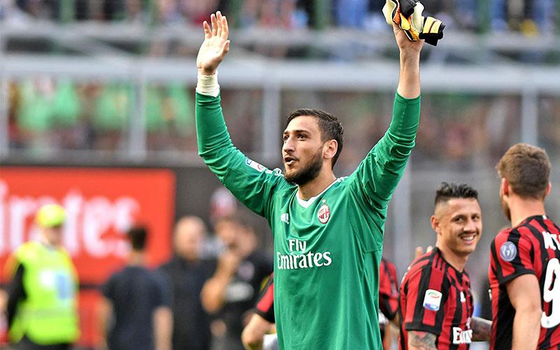 Milan, l'acquisto di Antonio Donnarumma per far contento Gigio