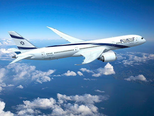 EL AL Israel Airlines acquires 16 new Dreamliner aircraft from Boeing; to receive first aircraft in August