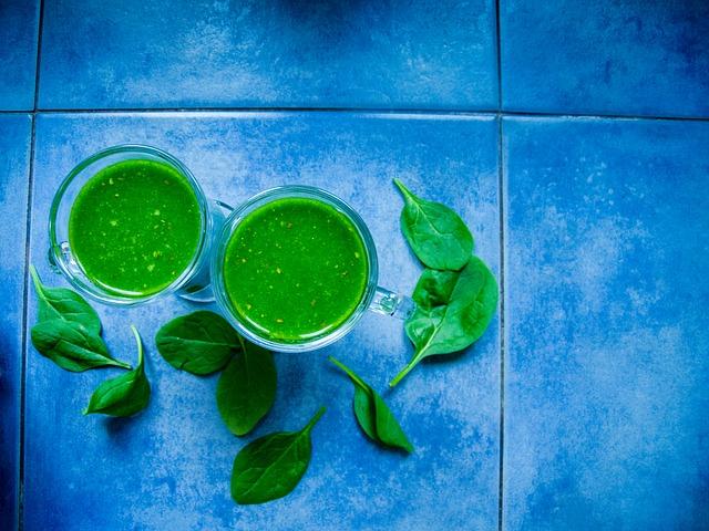 I dubbi e le motivazioni del consumo di succhi vegetali freschi durante la gravidanza