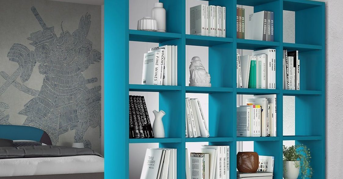 Tre idee per separare gli spazi della casa in modo creativo