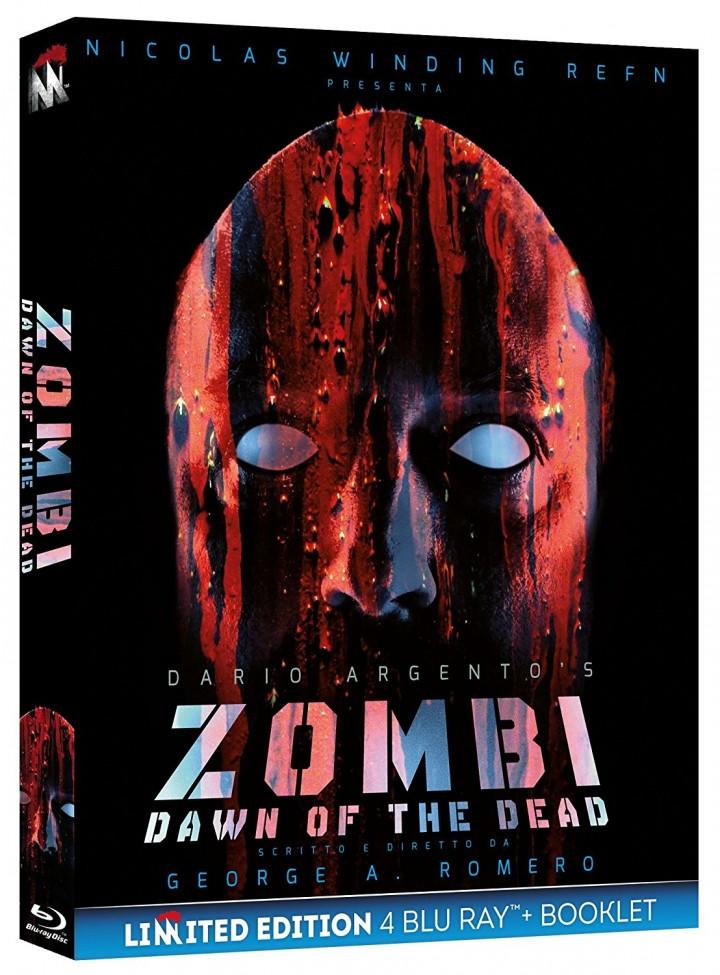 Zombi: il capolavoro in uscita in una nuova edizione