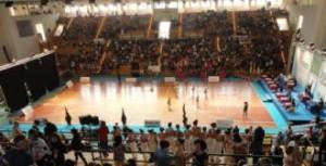 Catania: Iniziate le gare regionali della Danza Sportiva FIDS