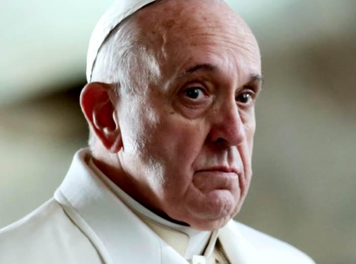 Papa Francesco impone il divieto di ricorrere all'eutanasia negli ospedali psichiatrici di una congregazione cattolica che opera in Belgio