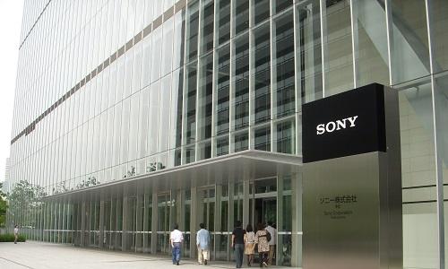 Sony abbassa le stime di profitto operativo
