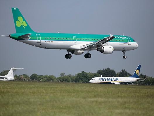 Dublin Airport sees highest footfall in June | Aviation