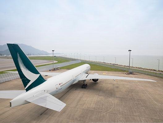 Cathay Pacific takes full control of Air Hong Kong | Air Cargo