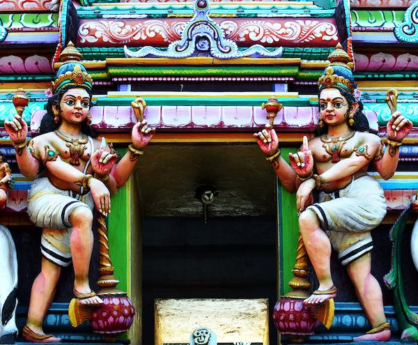 Tamil Nadu, un viaggio in India per riscoprirsi e per aiutare