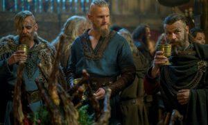 Vikings 4B online il primo episodio a meno di 48 ore dagli USA