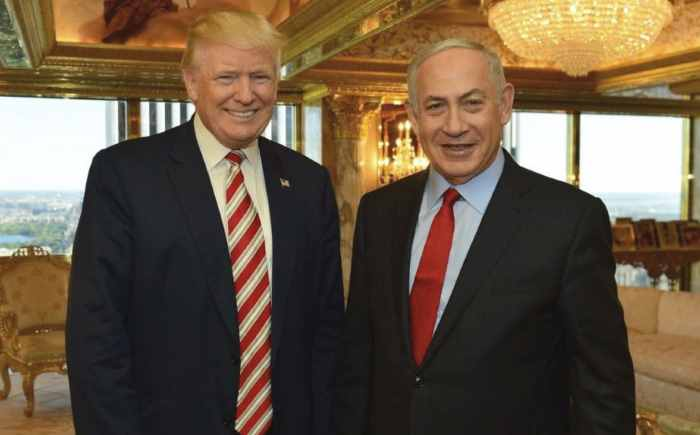Pieno di incognite l'incontro di mercoledì tra Trump e Netanyahu