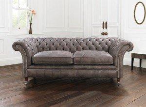 How to Clean a Chesterfield Sofa: Some Top Tips