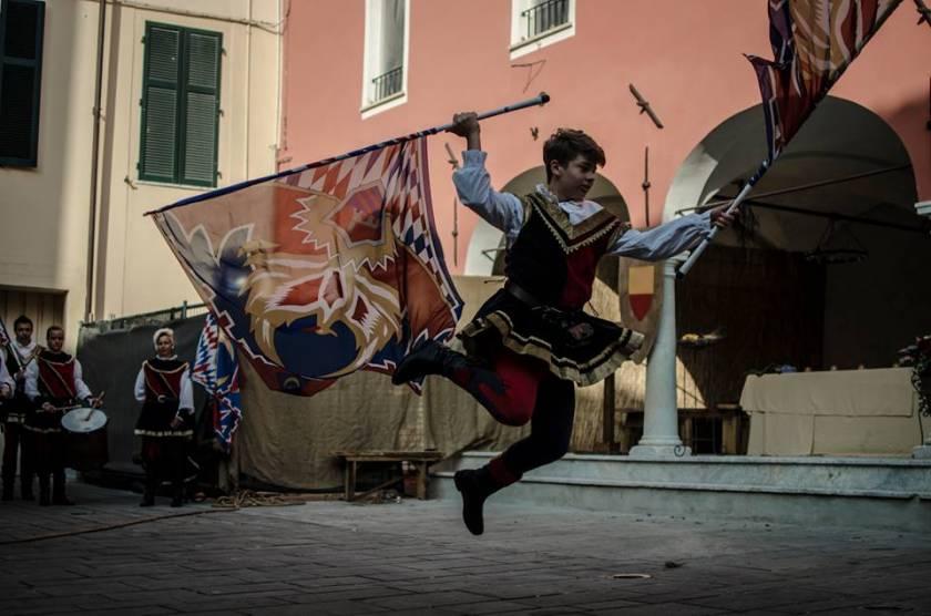 19a Festa Medievale di Fosdinovo