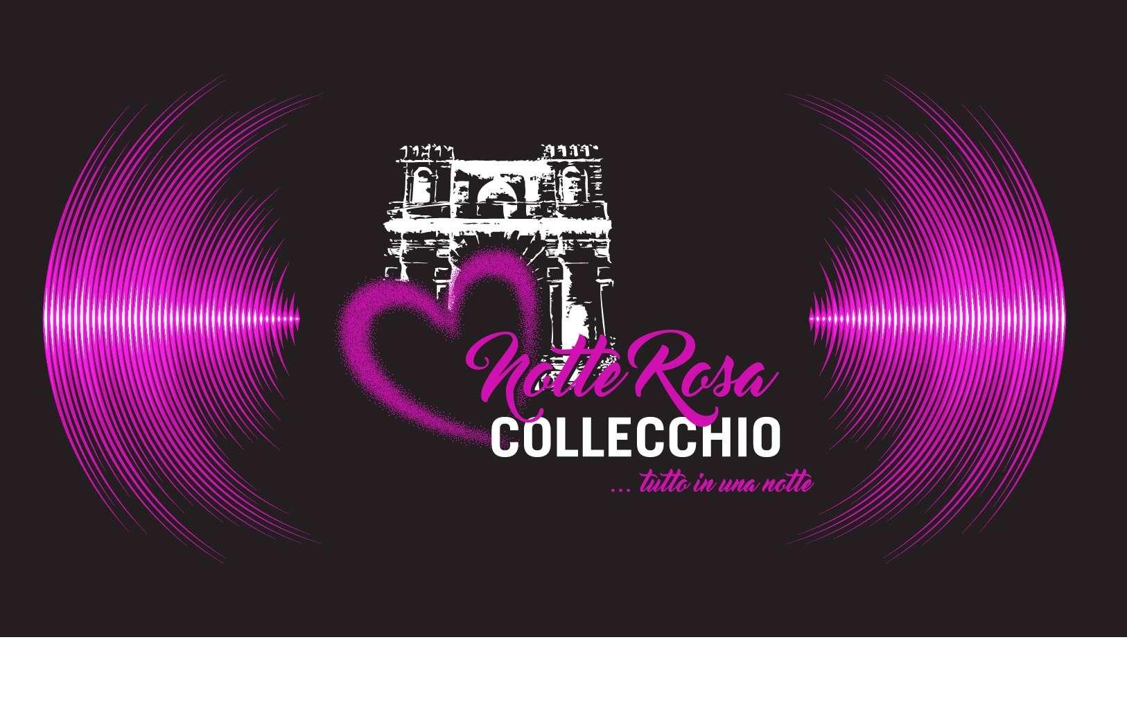 Notte Rosa a Collecchio, il 27 maggio 2017 con Max Testa