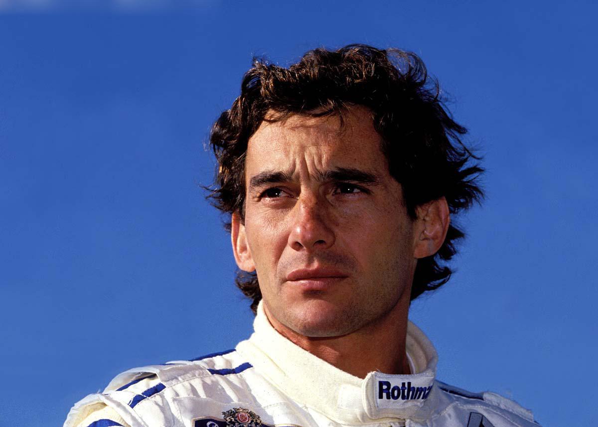 23 anni dalla scomparsa del mito della F1: addio Ayrton Senna