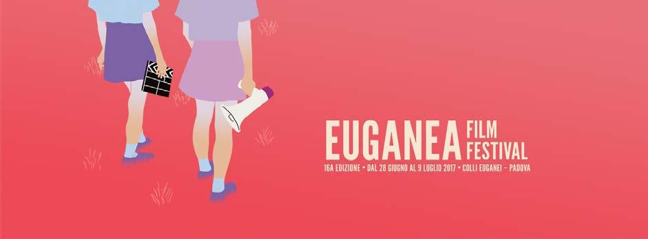 Euganea Film Festival chiude a Monselice all'insegna di Miyazaki e la premiazione delle opere in...