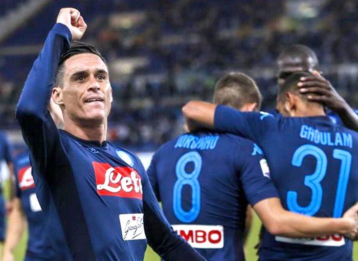 Juventus e Napoli a punteggio pieno dopo la quinta giornata. Per lo scudetto sarà una lotta a due?