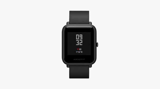 Amazfit Watch Lite, smartwatch fitness ispirato all'Apple Watch
