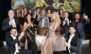 Il Bagaglino compie 30 in tv: le dichiarazioni di Valeria Marini e Pamela Prati [ESCLUSIVA]