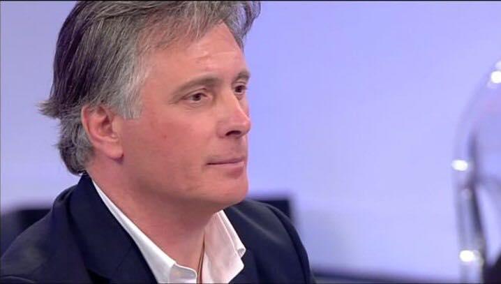 """Giorgio Manetti a Uomini e Donne a settembre? """"Dipende dal mio…"""""""