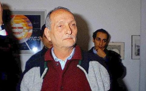 29 agosto 1991: Viene ucciso dalla mafia a Palermo Libero Grassi