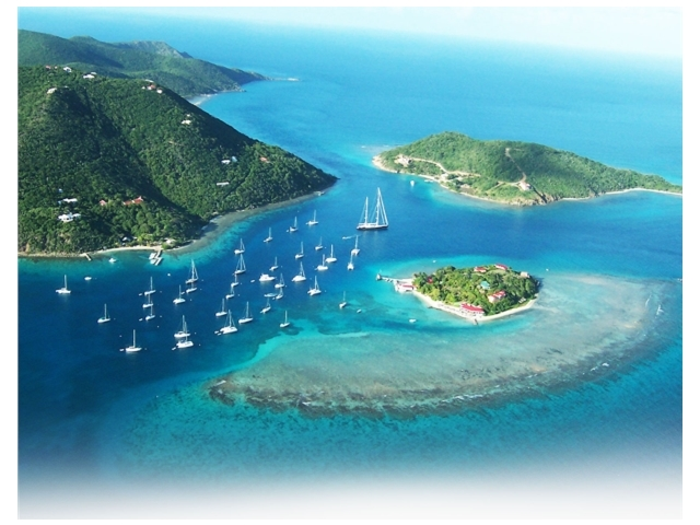 Noleggio barche a vela ai Caraibi 30% di sconto
