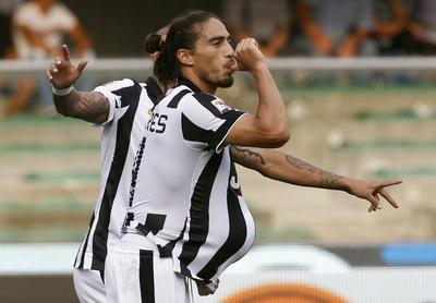 Calciomercato – Cáceres all'Inter si può: ecco perché il 'Pelado' si avvicina ai nerazzurri