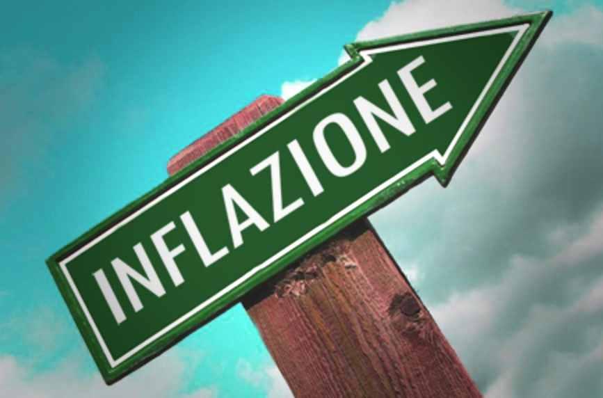 A gennaio 2017 l'Istat indica l'inflazione in crescita dell'1%