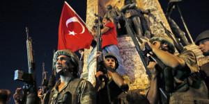 Golpe in Turchia, siamo sicuri che non ci sia Erdogan dietro?