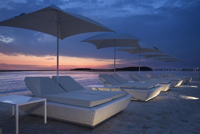 Isola Beach Porto Cesareo (LE) Grand Opening Weekend con Papa Dj (Buddha Bar)
