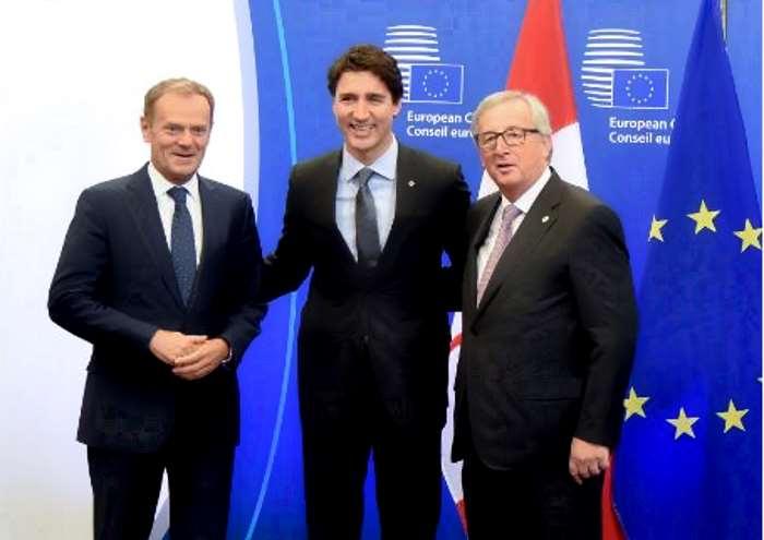 CETA, anche la Cgil è contraria all'accordo tra Unione Europea e Canada
