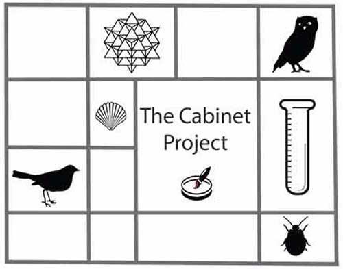 Arte - Italiani in mostra nel mondo: The Cabinet Project
