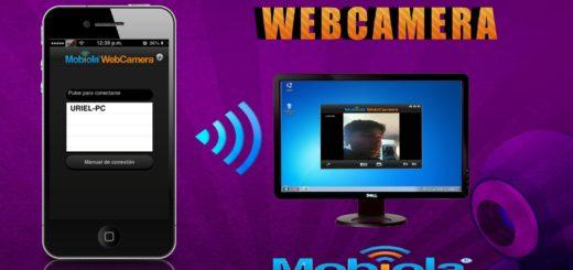Come utilizzare iPhone come webcam PC/MAC