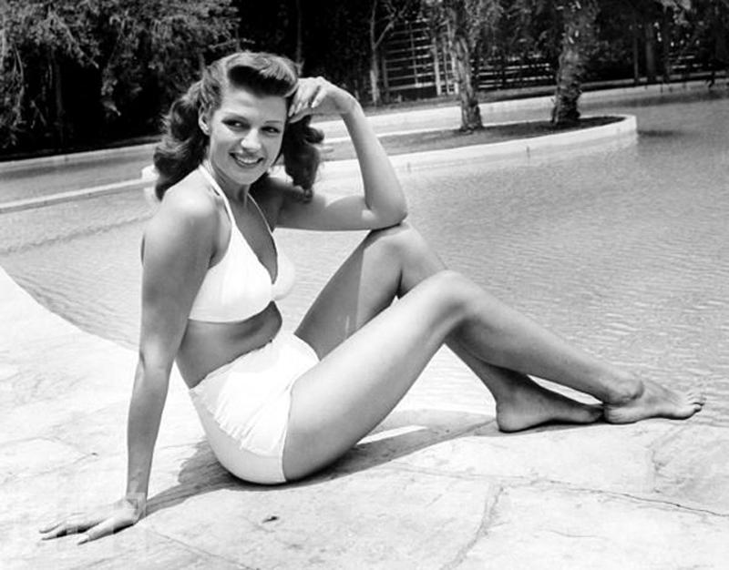La moda anni '50: tra Jeans e Bikini di M. Vignali