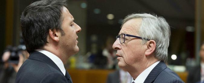 Vogliamo liberarci da Bruxelles?