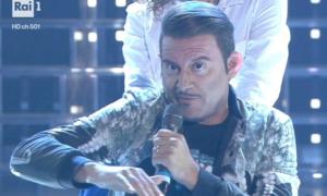Tale e quale show, è polemica: il vero Rovazzi contro Claudio Amendola