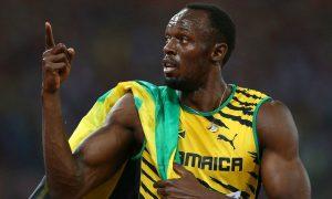 Rio 2016: Usain Bolt dà spettacolo a ritmo di samba [VIDEO]