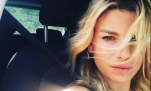 Emma Marrone: in vacanza il flirt con Caparezza?