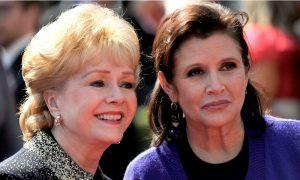 Addio a Debbie Reynolds: non ha retto alla morte della figlia Carrie Fisher