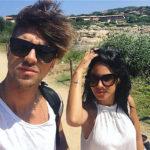"""Andrea Damante parla di Giulia De Lellis su Di Più: """"Vogliamo sposarci e fare un figlio"""""""