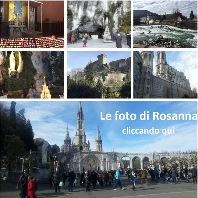 Le foto di Rosanna per 11/02/2017