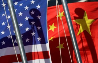 U.S. Navy officer charged with spying, possibly for China, Taiwan