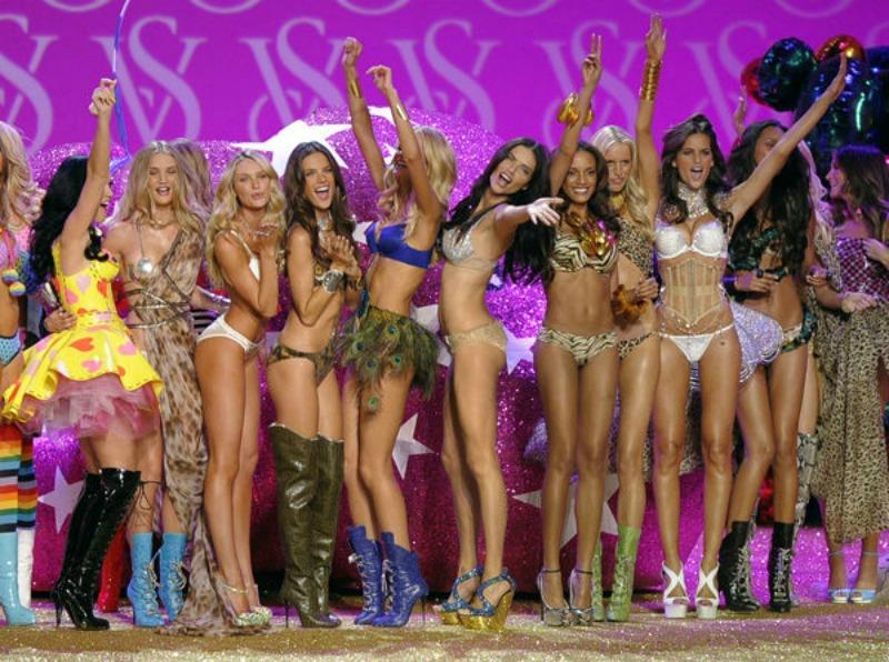 Victoria's Secret arriva in Italia