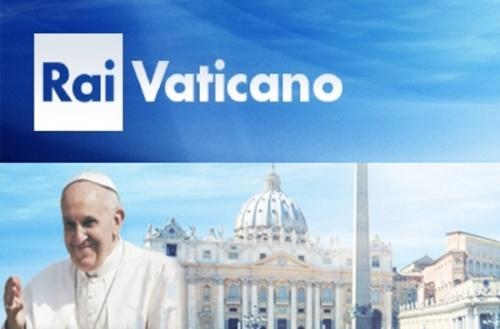 Con il canone Rai finanziamo anche Rai Vaticano